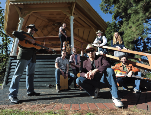 Bendigo Blues & Roots Music Festival will have wide appeal.
