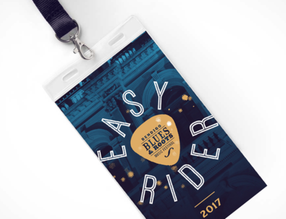 Festival pass offers enthusiasts easy way to ride