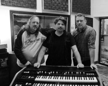 LeroyZ Hammond Trio