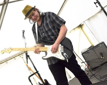 Sammy Owen Blues Band
