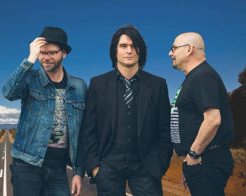 Tim Hulsman Trio