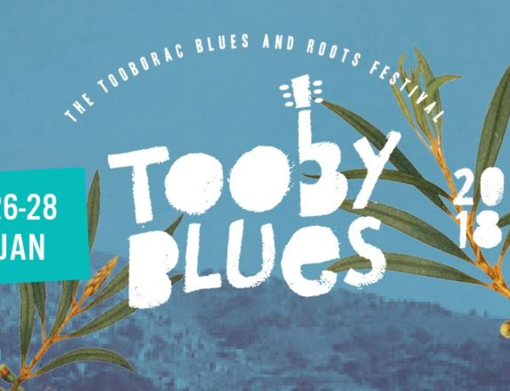 Tooby Blues – Australia Day Weekend