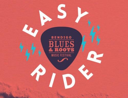 Easy Rider Pass