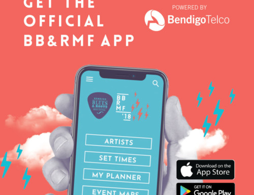 Download the BBRMF App now!