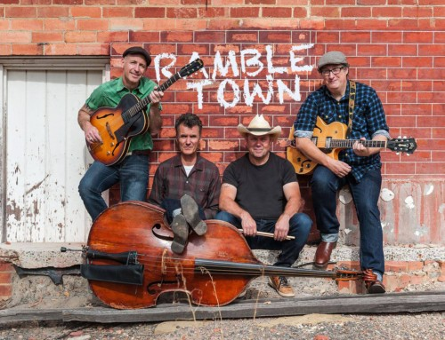 Summer Showcase – Ramble Town